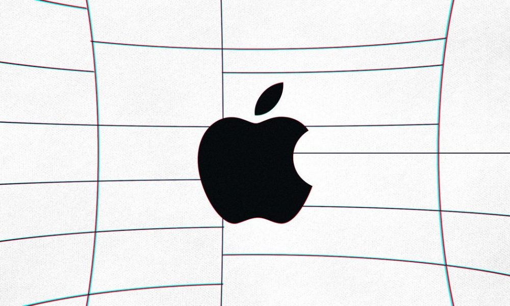 Apple proceed with physical store assignments in the fundamental part of April