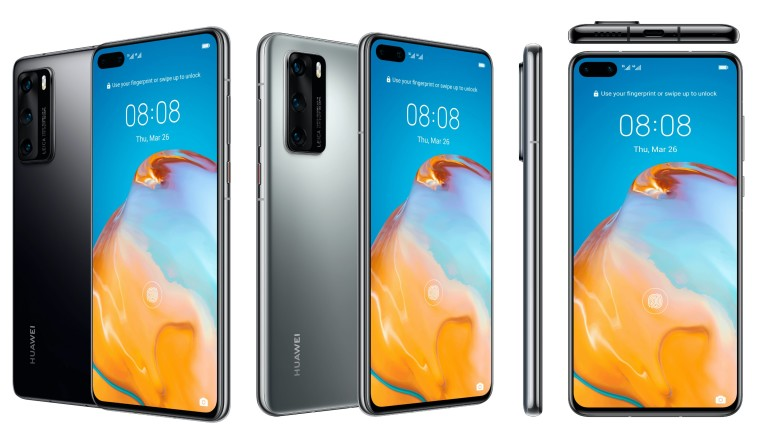 Here's the means by which you can watch Huawei P40 arrangement dispatch