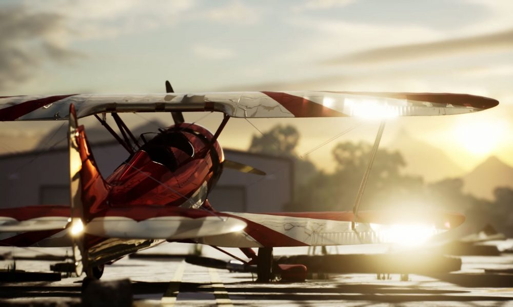 Microsoft Flight Simulator brings progressively Alpha news, Feature Discovery Series updates and that's only the tip of the iceberg
