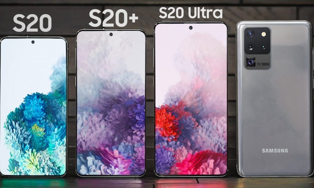 Samsung Galaxy S20 purportedly selling significantly less units than the Galaxy S10