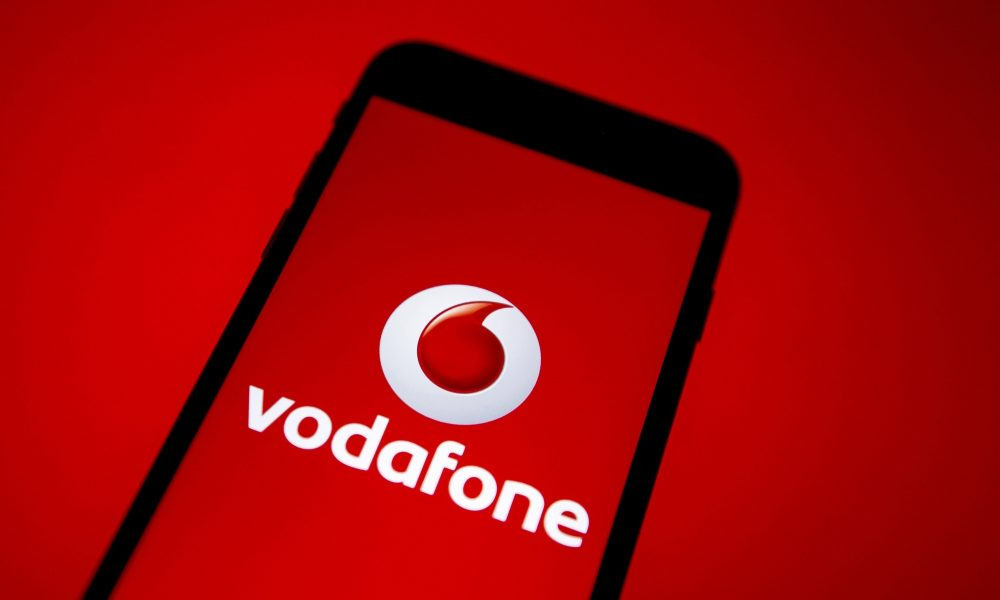 UK: Pay Monthly Vodafone customers to get free boundless information