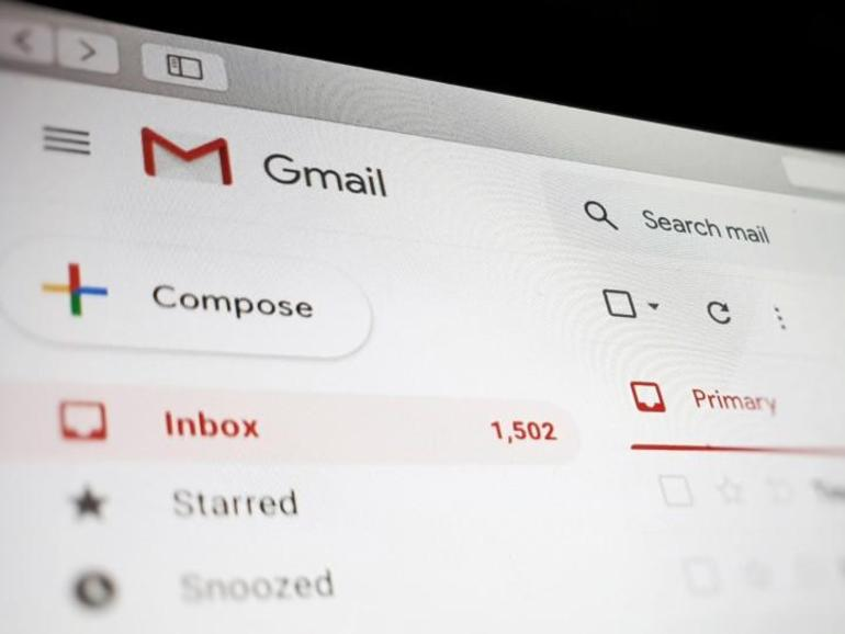 Gmail for Android update includes another create button