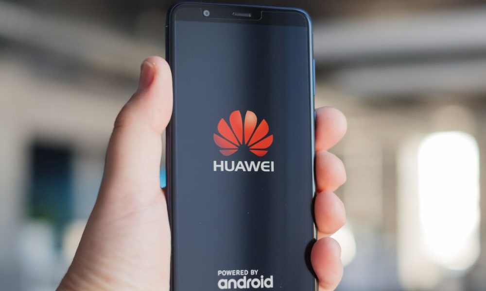 Huawei packs eight honors, including five Grand Awards at Interop Tokyo 2020