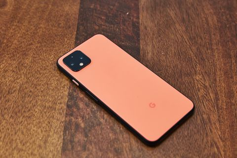 Pixel 4 gets 8x zoom for recordings and brisk goals switch with Google Camera 7.4