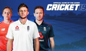 Cricket 19 PC Full Version Free Game Download