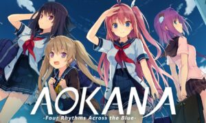 Aokana Download PC Game Full Version Free Play