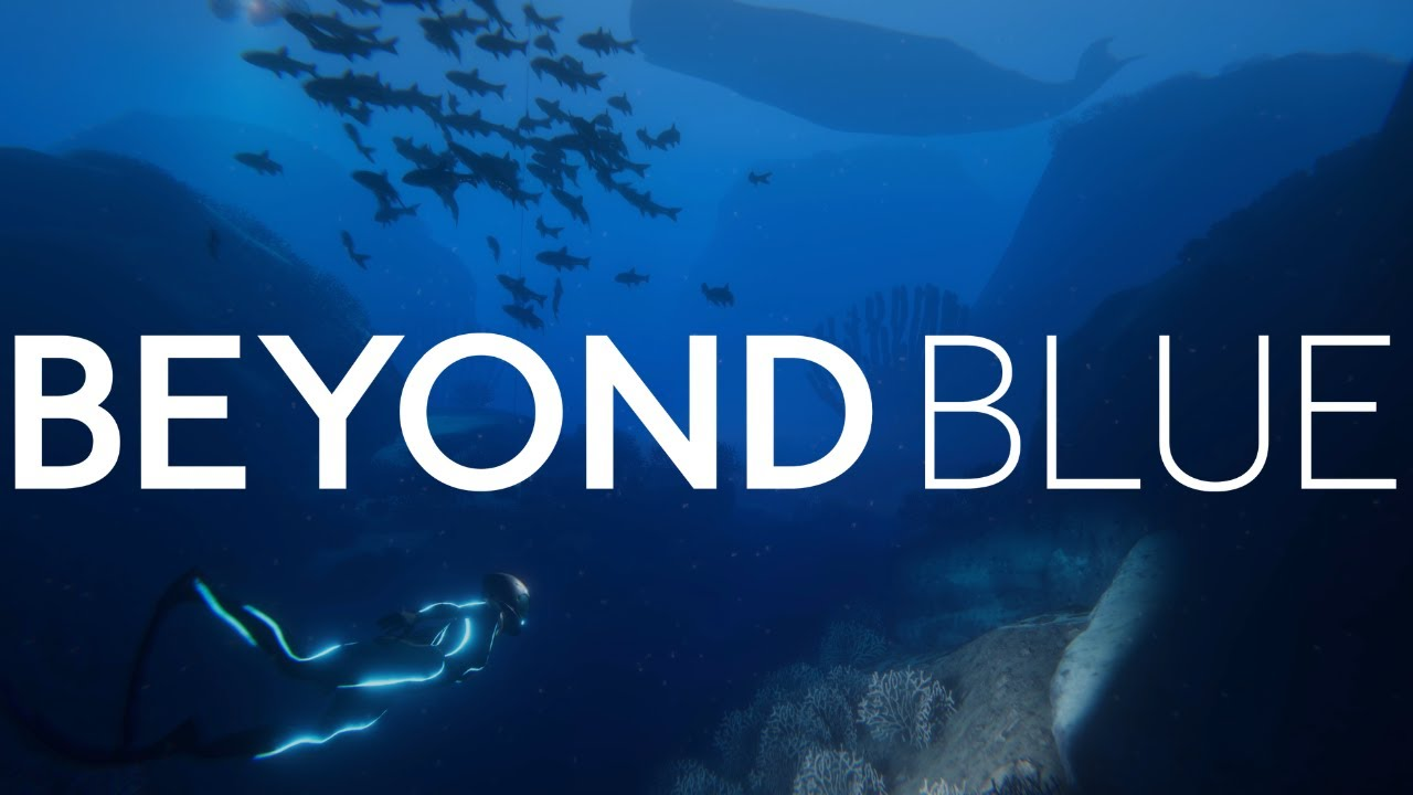Beyond Blue Apk Android Mobile Version Full Free Game Download