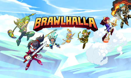 Brawlhalla PC Game Full Version Free Download