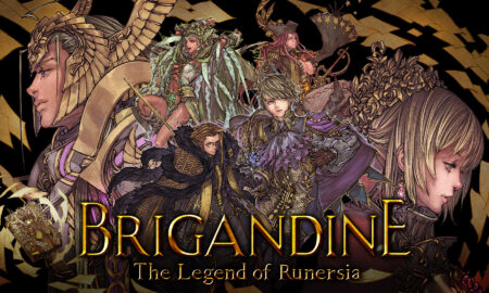 Brigandine Download PC Game Full Version Free