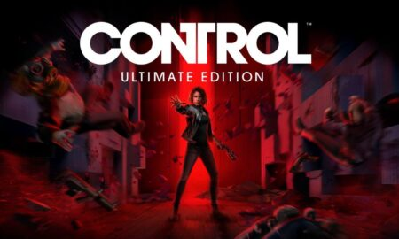 Control Ultimate Edition Download PC Game Full Version Free Play