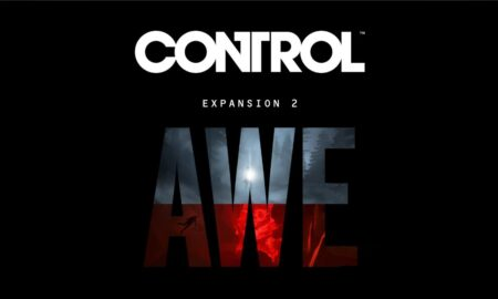 Control AWE DLC Download Game Full Version Free Play