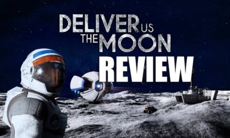 Deliver Us The Moon PC Game Full Version Free Download