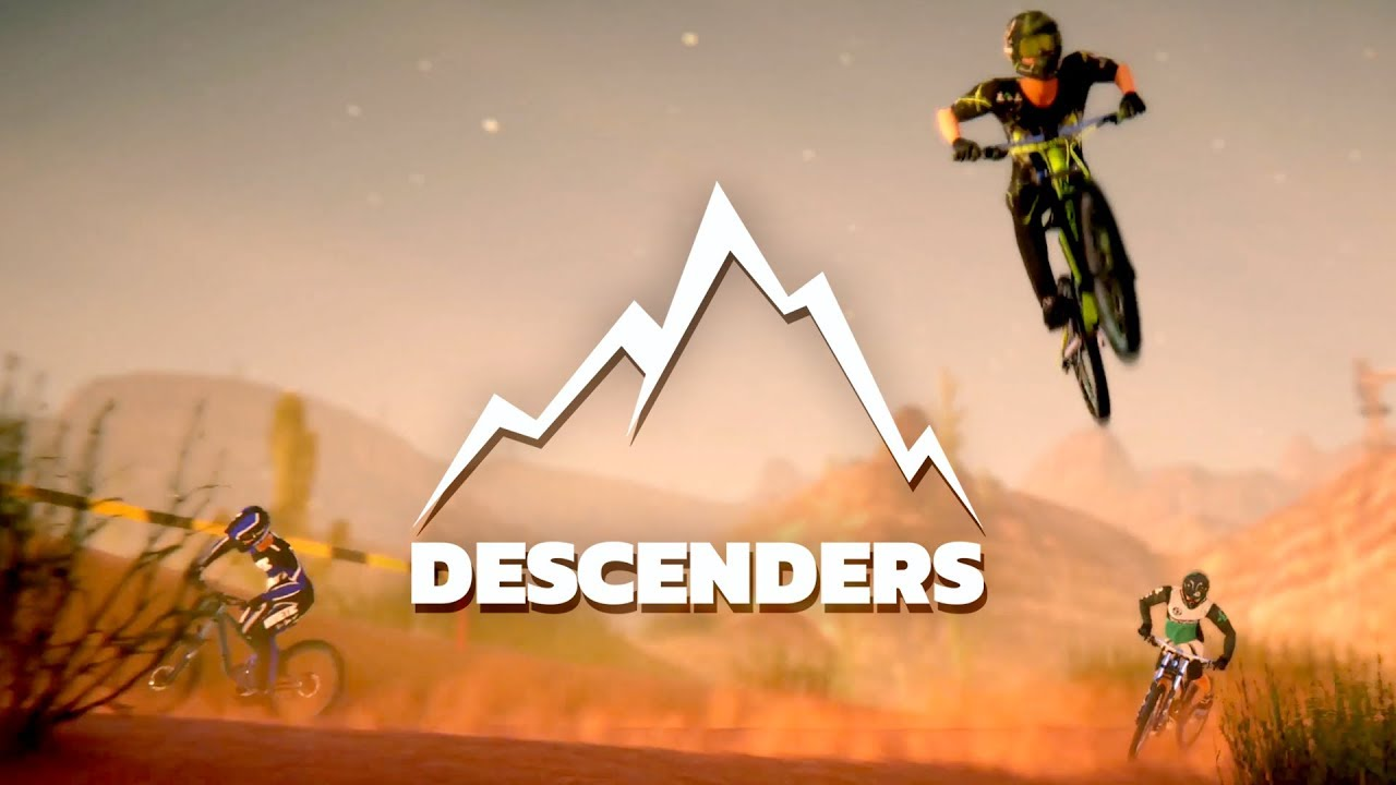 Descenders Download PC Game Full Version Free Play