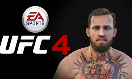 EA Sports UFC 4 PC Game Full Version Free Download