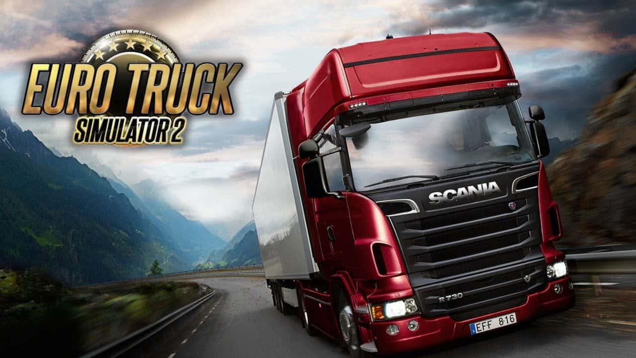 Euro Truck Simulator 2 Apk Android Mobile Version Full Free Game Download