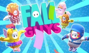 Fall Guys Ultimate Knockout PC Game Full Version Free Download