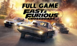 Fast and Furious Crossroads PC Game Full Version Free Download