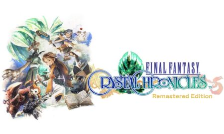 Final Fantasy Crystal Chronicles Remastered Edition PC Game Full Version Free Download