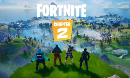Fortnite Chapter 2 Unsupported devices Android Full Free Game Download