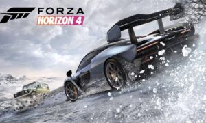 Forza Horizon 4 PC Version Full Free Game Download