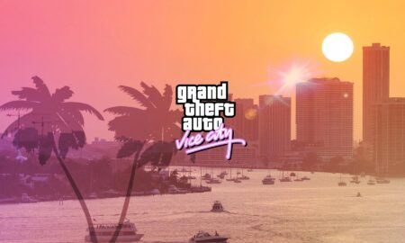 Grand Theft Auto Vice City PC Game Full Version Free Download