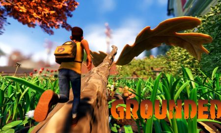 Grounded PC Full Version Free Game Download