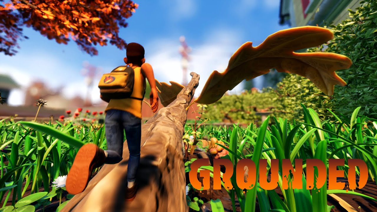 Grounded Apk Mobile Android Full Version Free Game Download