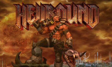 Hellbound PC Game Full Version Free Download