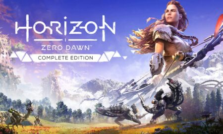 Horizon Zero Dawn PC Game Full Version Free Download