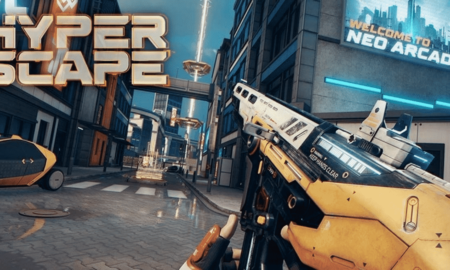 Hyper Scape PC Game Full Version Free Download