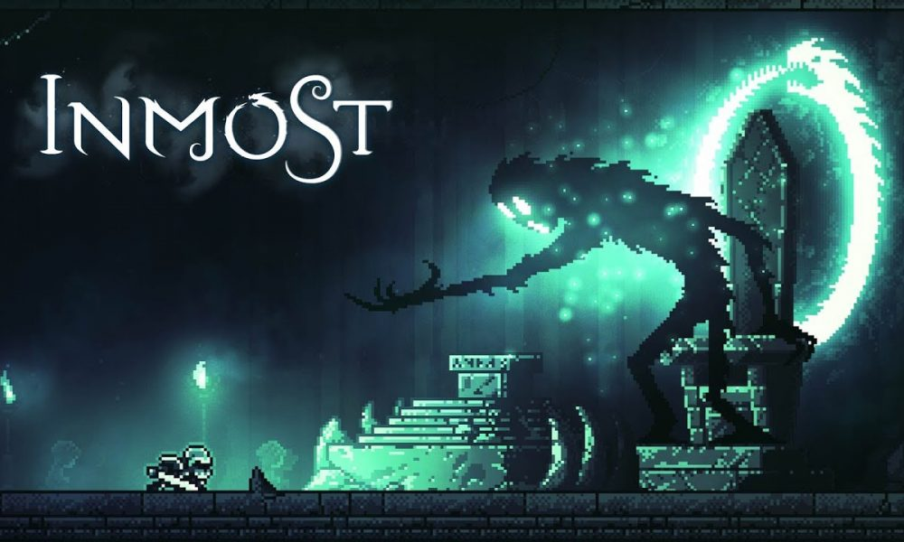 Inmost PC Game Full Version Free Download