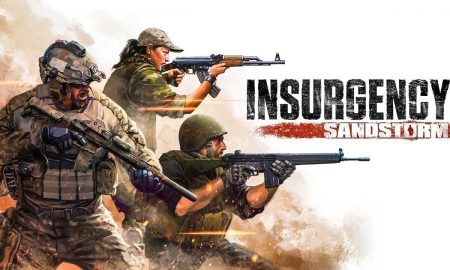 Insurgency Sandstorm Download PC Game Full Version Free Play