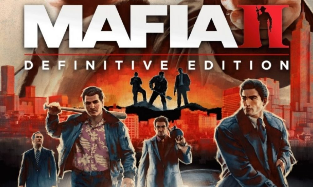 Mafia Definitive Edition Free Download Game Full Edition Direct Link