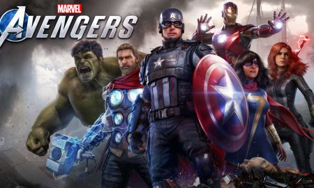 Marvel's Avengers PC Game Full Version Free Download