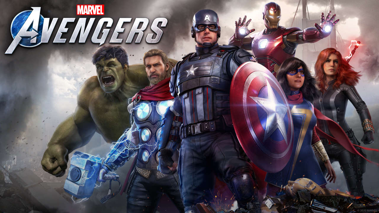 Marvel's Avengers Apk Android Mobile Game Full Version Free Download