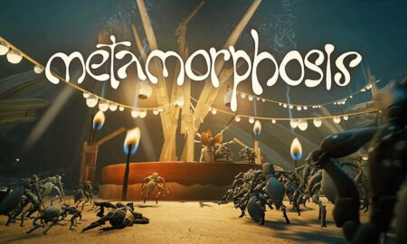 Metamorphosis PC Game Full Version Free Download
