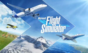 Microsoft Flight Simulator PC Game Full Version Free Download