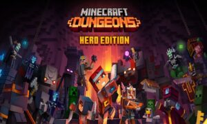Minecraft Dungeons Hero Edition PC Version Full Free Game Download