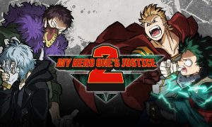 My Hero Ones Justice 2 PC Version Full Free Game Download