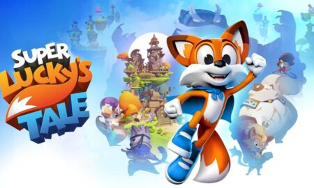 New Super Lucky's Tale Download PC Game Full Version Free Play