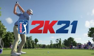 PGA Tour 2K21 Download PC Game Full Version Free Play