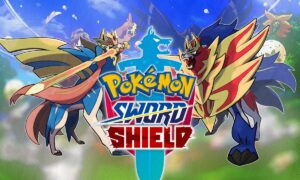 Pokemon Sword and Shield Apk Mobile Android Full Version Free Game Download