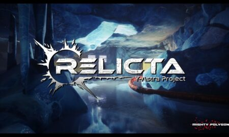 Relicta PC Game Full Version Free Download