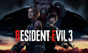 Resident Evil 3 PC Version Full Free Game Download