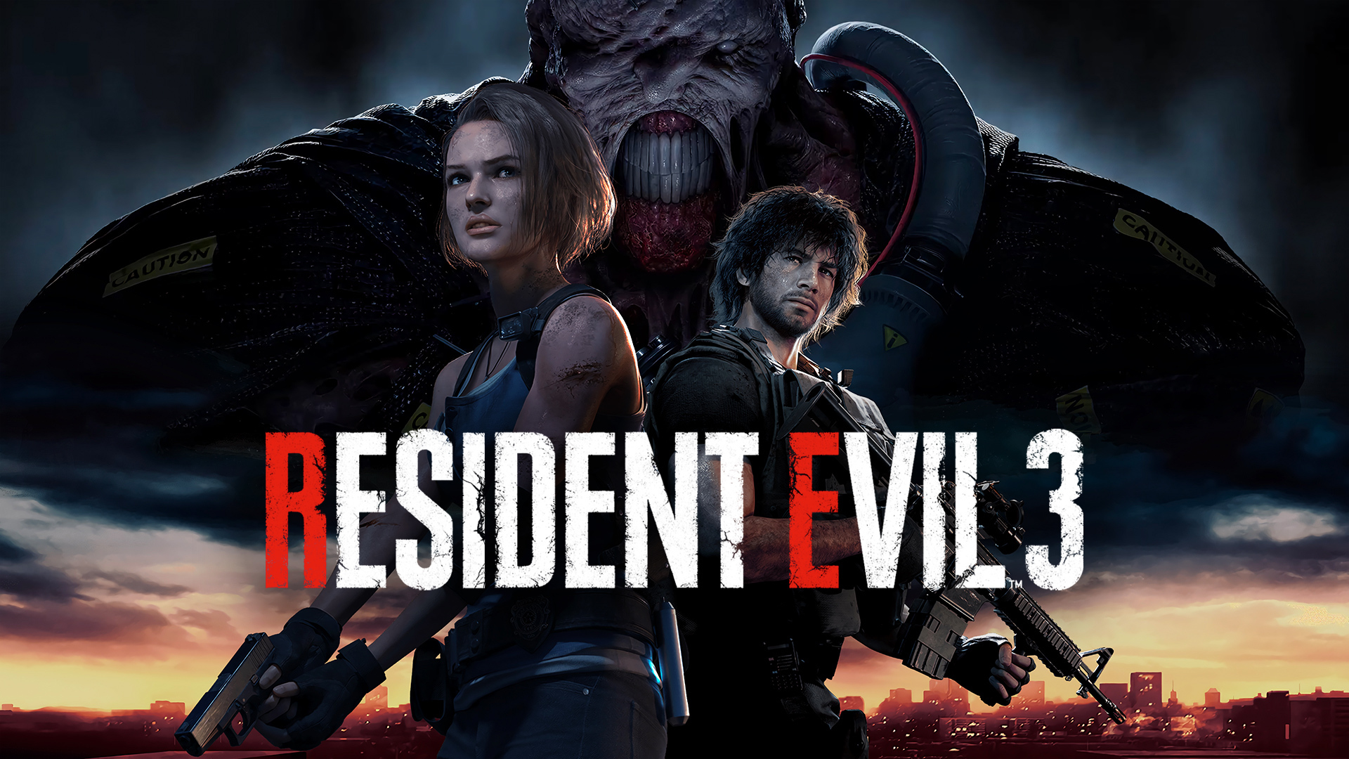 Resident Evil 3 iOS iPhone Mobile Version Full Free Game Download