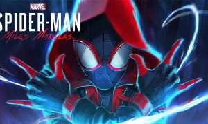 Spider Man Miles Morale Download PC Game Full Version Free