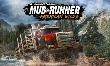 Spintires MudRunner Download PC Game Full Version Free Play