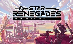 Star Renegades PC Full Version Free Game Download