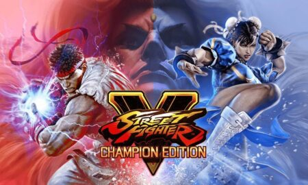 Street Fighter 5 Champion Edition Download PC Game Full Version Free Play