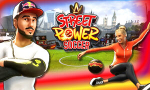 Street Power Soccer Download PC Game Full Version Free Play